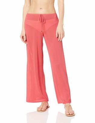 Jordan Taylor Inc. [Apparel] Women's Plus Size Pull On Pant