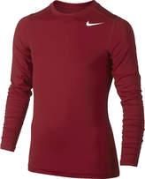 Nike Long-Sleeve Dri-FIT Baselayer Top - Boys 8-20