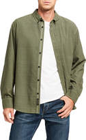 Rag & Bone Men's Fit 2 Tomlin Corduroy Sport Shirt