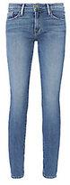 Frame Le Skinny De Jeanne Forest Meadow Jeans