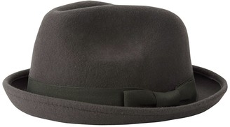 Original Penguin Felted Fedora