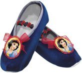 Disguise Inc 12977 Snow White Ballet Slippers Child Size One