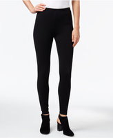 Eileen Fisher Tencel Fleece Ankle Leggings