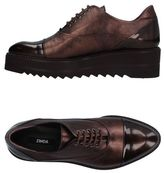 Zinda Lace-up shoe