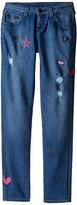 True Religion Casey Doodle Jeans in Super Shredded (Big Kids)