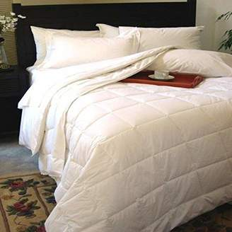 Natural Comfort Classic Down Alternative Comforter or Blanket Year Round Filled