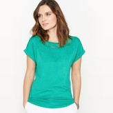 Anne Weyburn Cotton and Modal T-Shirt