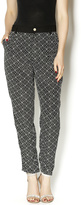 Sugarhill Boutique Clover Ankle Pants