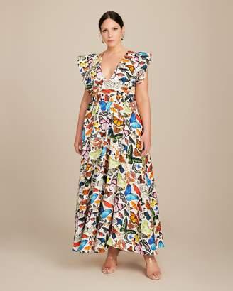 Mary Katrantzou Noor Dress