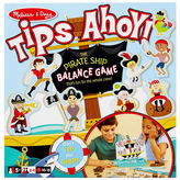 Melissa & Doug Interactive Tips Ahoy Toy