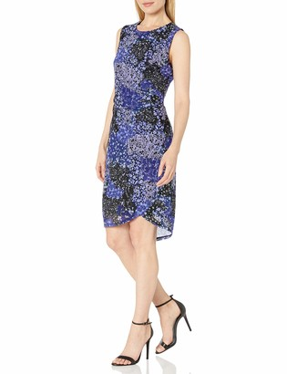 T Tahari Women's Esme Dress