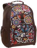 PBteen Gear-Up Floral Medallion Backpack