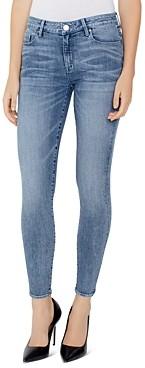 Parker Smith Ava Skinny Jeans in Cove