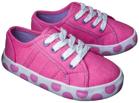 Circo Toddler Girl's Daelynn Sneakers - Assorted Colors