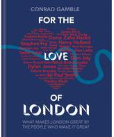 Oliver Bonas For the Love of London