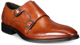Kenneth Cole New York Men's Cover-T Monk Strap Oxfords
