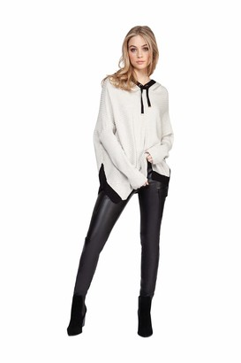 Dex womens 1627007 Hooded Sweatshirt