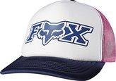 Fox Junior's Vapors Trucker Hat