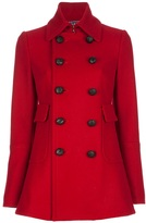 Dsquared2 long peacoat