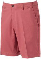 Croft & Barrow Men's Stretch-Flex Waist Easy-Care Shorts