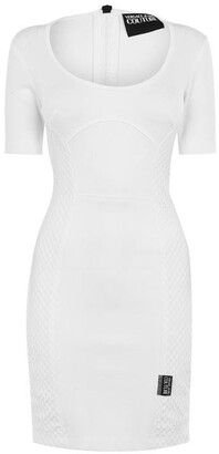 Versace Bodycon Dress