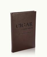 GiGi New York Cigar Companion Traditional Leather