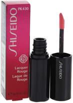 Shiseido 0.2Oz #Pk430 Dollface Lacquer Rouge