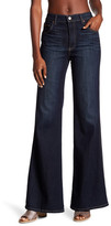 Level 99 Farah High Rise Wide Leg Jeans