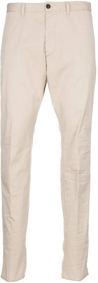 DSQUARED2 2 Classic Chinos Trousers