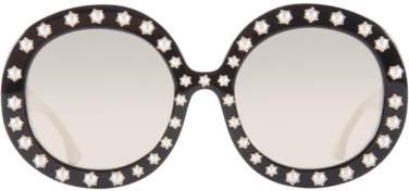 Alice + Olivia Bel Air Sunglasses