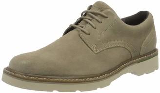 Rockport Derbys Charlee Plain Toe Shoe Men