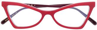 Cat Eye Marni Eyewear cat-eye glasses