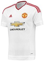adidas Manchester United Youth Away Jersey 15/16