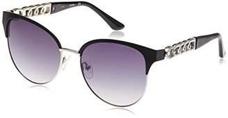 GUESS Unisex Adults' GU72 05B Sunglasses