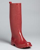 Marc by Marc Jacobs Rubber Rain Boots