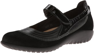 Naot Footwear Women's Kirei Mary Jane Flat