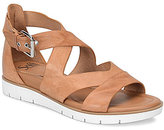 Sofft Mirabelle Luggage Leather Sandals