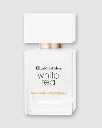 Elizabeth Arden Women's Multi Eau De Toilette White Tea Mandarin Blossom EDT 30ml - Size One Size, 30ml at The Iconic