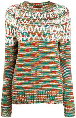 Missoni Knitted Jumper