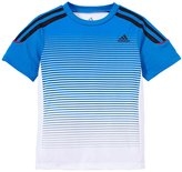 adidas Agility Top (Toddler/Kid) - Bright Blue - 3T
