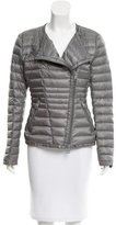 Moncler Ladis Down Jacket