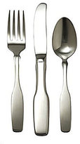 Oneida Paul Revere Brushed 3-Piece Children's Stainless Steel Flatware Set