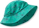 L.L. Bean Women's Packable H2OFF Rain Hat