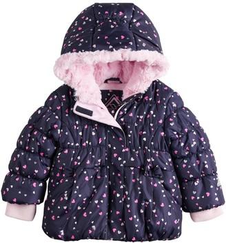 ZeroXposur Baby Girl Puffer Jacket
