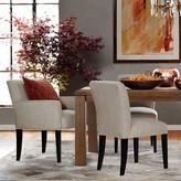 Williams-Sonoma Williams Sonoma Fitzgerald Dining Armchair, Quick Ship