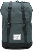 Herschel double strap backpack - unisex - Polyester - One Size