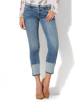 New York & Co. Soho Jeans - Reworked Boyfriend