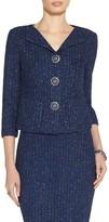 St. John Victoria Knit Jacket