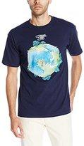 Liquid Blue Men's Fragile T-Shirt