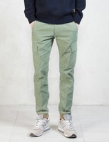 """Bedwin&the Heartbreakers BEDWIN & THE HEARTBREAKERS """"Charls"""" 10/L Tapered Fit Cargo Pants"""